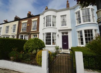 Thumbnail 3 bed terraced house for sale in Falsgrave Road, Scarborough