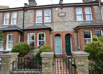 4 bed terraced house for sale in Bushy Park Road, Teddington TW11
