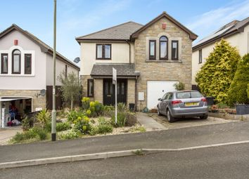 Thumbnail 5 bed detached house for sale in Seymour Drive, Dartmouth, Devon