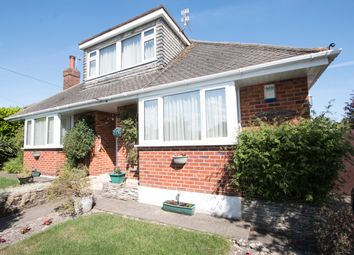 Thumbnail 4 bed bungalow for sale in Chandos Avenue, Poole