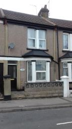 Thumbnail 4 bed shared accommodation to rent in Garfield Road, Gillingham, Medway