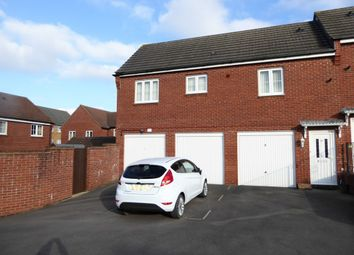 Thumbnail 1 bed flat to rent in Shrewsbury Road, Yeovil