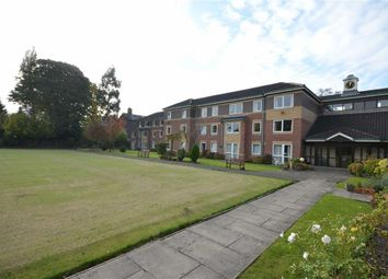 Thumbnail 1 bedroom flat for sale in Tatton Court, Derby Road, Stockport, Greater Manchester