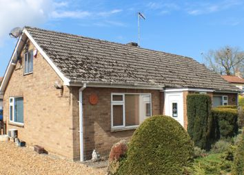 Thumbnail 2 bedroom bungalow for sale in Grafton, Winch Road, Gayton, King's Lynn, Norfolk