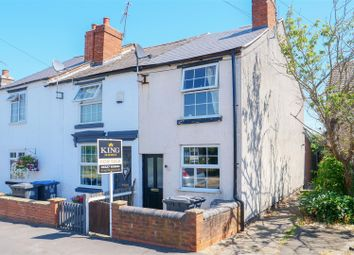 Thumbnail 2 bed end terrace house for sale in New Road, Studley