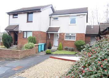 Thumbnail 2 bed terraced house for sale in Arnott Quadrant, Motherwell