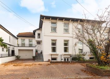 Victoria Road, Netley Abbey, Southampton SO31. 5 bed property for sale