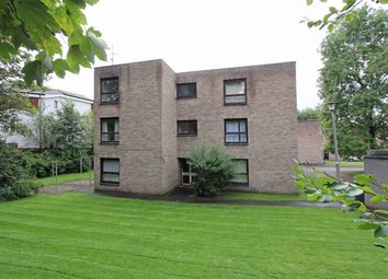 Thumbnail 2 bed flat for sale in Beechmount Crescent, Murrayfield, Edinburgh