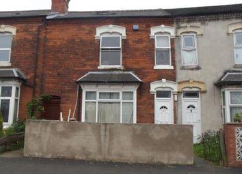 Thumbnail 4 bedroom terraced house for sale in Minstead Road, Erdington, Birmingham