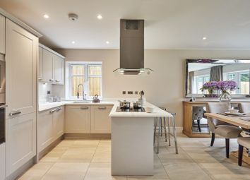 Thumbnail 3 bed terraced house for sale in Bath Road, Padworth, Reading