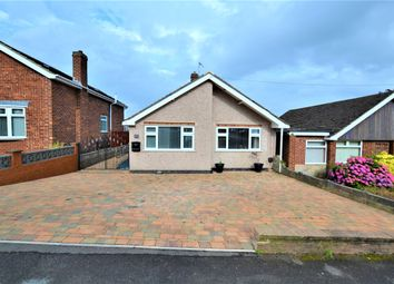Thumbnail 2 bed bungalow for sale in Thomson Drive, Codnor