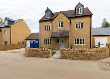 Thumbnail 5 bed detached house for sale in Woodway, Long Compton, Shipston-On-Stour