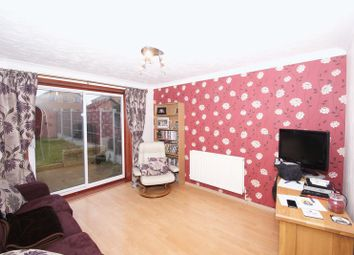 Thumbnail 1 bed end terrace house to rent in Hemley Road, Orsett, Grays