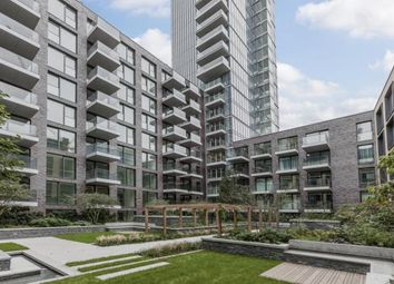 Thumbnail 2 bed flat to rent in Cashmere House, 37 Leman Street, London