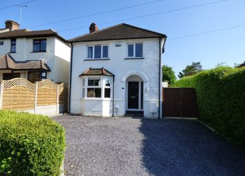 Thumbnail 3 bed detached house to rent in Dawnay Road, Bookham, Leatherhead