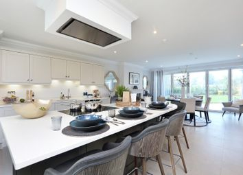 Thumbnail 3 bed semi-detached house for sale in Tithebarns Lane, Send