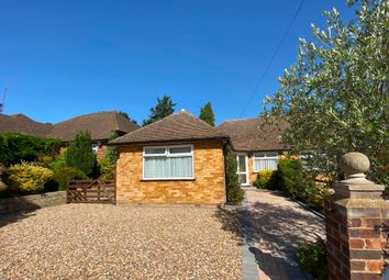 Thumbnail 3 bed semi-detached bungalow for sale in Katherine Close, Row Town