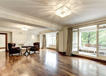 Thumbnail 4 bed flat for sale in Viceroy Court, Prince Albert Road, London