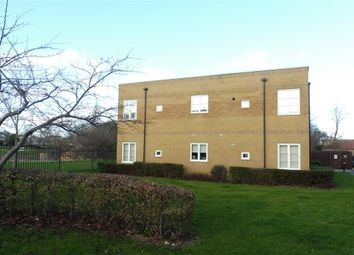 Thumbnail Flat to rent in Pavilion Way, Gosport