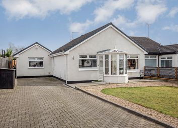 Thumbnail 3 bed semi-detached bungalow for sale in Anchorscross, Dunblane