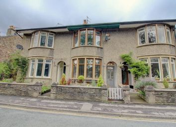 Thumbnail 4 bed terraced house for sale in Padiham Road, Sabden, Clitheroe