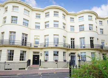 Thumbnail 3 bed town house for sale in Liverpool Terrace, Worthing, West Sussex