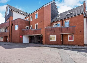 Thumbnail 2 bedroom flat for sale in Pytchley Street, Abington, Northampton