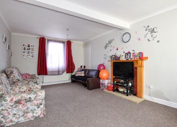 Thumbnail 3 bed terraced house for sale in Boundary Road, Newbury