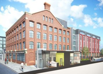 Thumbnail 3 bed flat for sale in Chadwick Court Industrial Centre, Chadwick Street, Liverpool