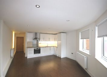 Thumbnail 1 bed flat to rent in 131 High Street, High Barnet