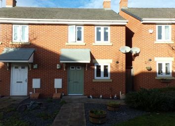 Thumbnail 2 bed property to rent in Oaken Hurst Avenue, Rugeley