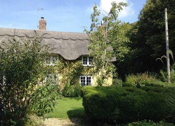 Thumbnail 3 bed cottage to rent in Tockenham Wick, Wootton Bassett, Wiltshire