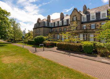 Thumbnail 2 bed flat for sale in East Suffolk Park, Newington, Edinburgh