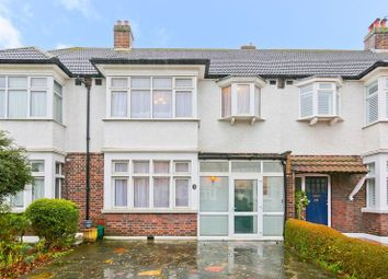 Thumbnail 3 bed terraced house for sale in Mostyn Road, London
