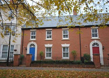 Thumbnail 4 bed terraced house to rent in Masterson Street, Exeter
