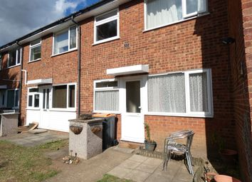 Thumbnail 1 bed flat to rent in Massey Close, Kempston, Bedford