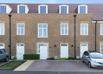 Thumbnail 2 bed town house for sale in Godfrey Place, Upper Rissington, Cheltenham
