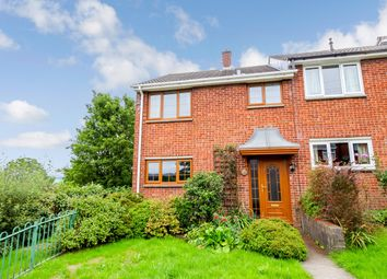 3 bed end terrace house for sale in Frost Place, Blackwood NP12