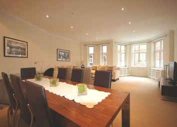 Thumbnail 3 bedroom flat to rent in Hans Crescent, Knightsbridge