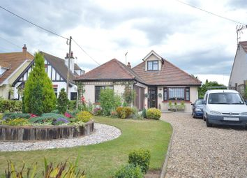 Thumbnail 3 bed property for sale in Dumont Avenue, St. Osyth, Clacton-On-Sea