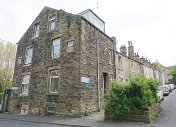 2 bed terraced house for sale in Chelsea Street, Keighley BD21