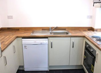 Thumbnail 1 bed flat to rent in Full Street, Derby