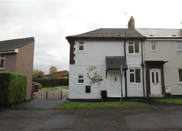 Thumbnail 2 bed detached house to rent in Racecourse Road, Newbold, Chesterfield