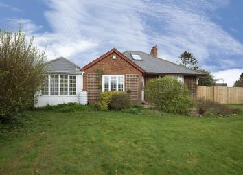Thumbnail 3 bed detached bungalow to rent in Banbury Road, Thorpe Mandeville, Banbury