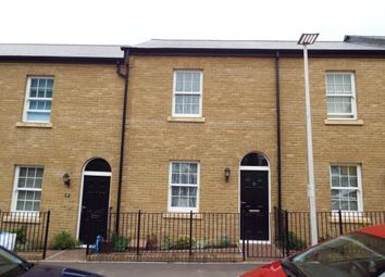 Thumbnail 3 bed terraced house for sale in Union Street, Rochester, Kent