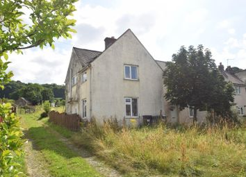 Thumbnail 3 bed semi-detached house to rent in Gorsey Bank, Wirksworth, Matlock