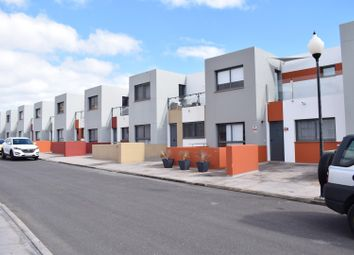 Thumbnail 3 bed terraced house for sale in Calle Telde, Caleta De Fuste, Antigua, Fuerteventura, Canary Islands, Spain