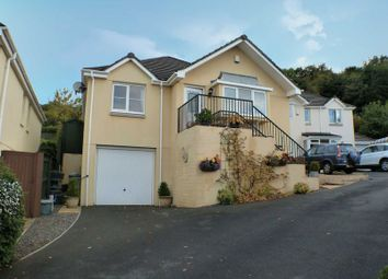 Thumbnail 3 bed detached house for sale in Park Wood Rise, Lifton