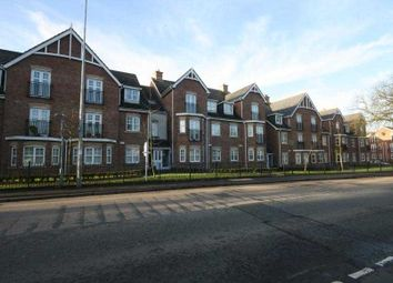 Thumbnail 2 bedroom flat to rent in Ellesmere Green, Eccles, Manchester