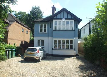 Thumbnail 4 bedroom property for sale in Rickmansworth Road, Watford, Hertfordshire